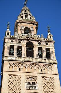Giralda ( Sevilla )