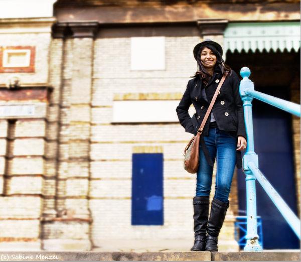 Psynopsis MyFavouritePlace HiFashion Sherin Alexandra Palace