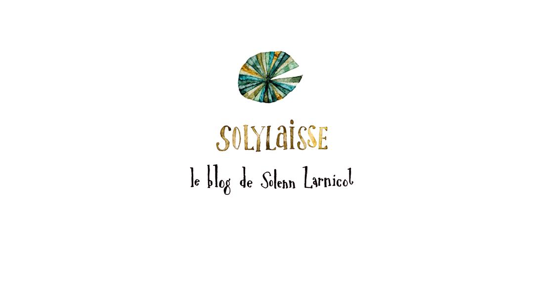 Sö-l'y-laisse : le blog de Solenn Larnicol