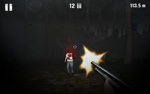 Dead Land : Zombies v1.08 Apk Mod [Dinero / Armas Desbloqueadas]