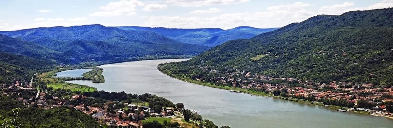 Kerékpárral a Dunakanyarban és a Börzsönyben!