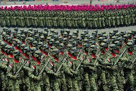 16.745 Prajurit Terlibat Dalam Latihan Gabungan TNI 2013