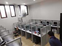 furniture kantor semarang - meja sekat kantor 05