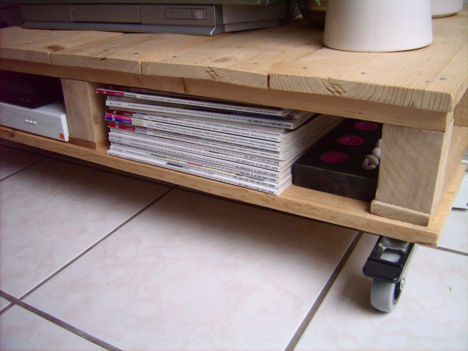 Neo arquitecturaymas mesas reciclando palets - Reciclar con palets ...