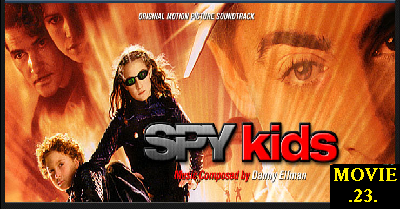 Spy Kids, Spy, Kids, Hollywood, Sci-fi, Adventure,