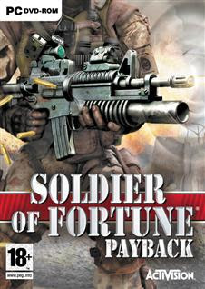 Soldier of Fortune: Payback – PC