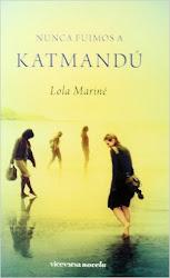 RECOMENDAMOS: Nunca fuimos a Katmandú