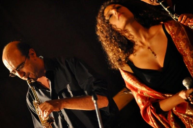 SUN' NA': VIAGGIO MUSICALE ONIRICO DI MAX FUSCHETTO