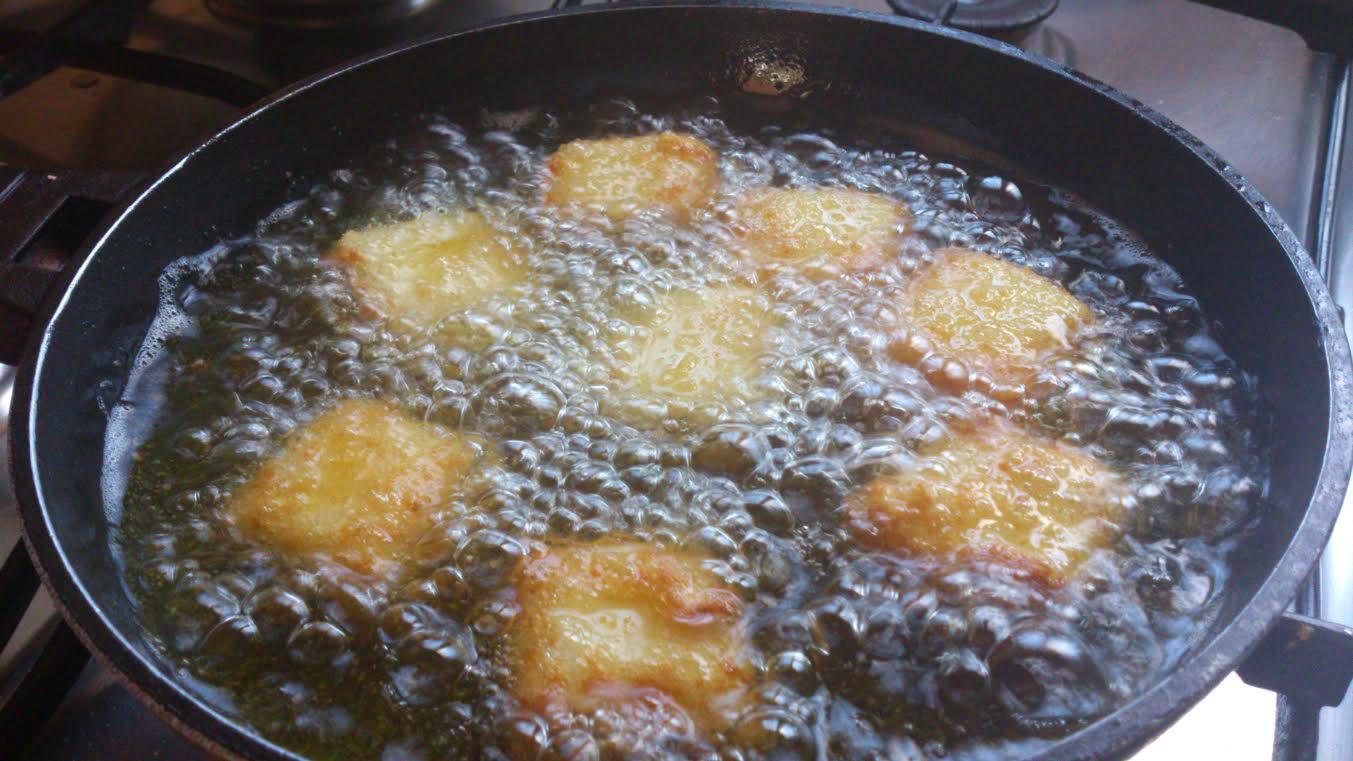 Cocina y reposter a de anta o leche frita for Cocina y reposteria