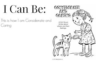 Book be considerate coloring pages for Considerate and caring coloring page