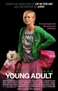 descargar Young Adult – DVDRIP LATINO