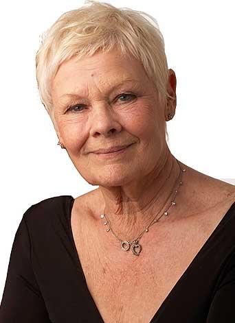 West End Frame: Judi Dench Returning To The West End