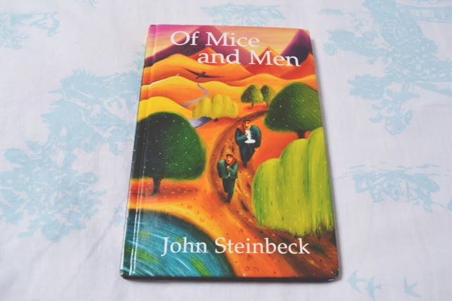 a review of of mice and men Chris o'dowd and james franco share lovely, unforced chemistry in this  adaptation of steinbeck's classic novella, says tom wicker.