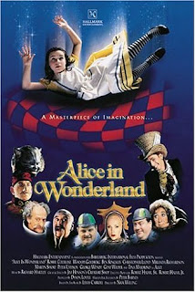 Alice Nel Paese Delle Meraviglie (1999) PDTV