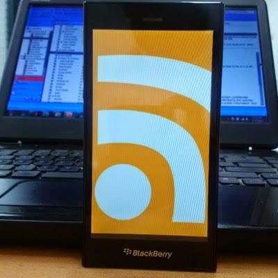 RSS on Z3
