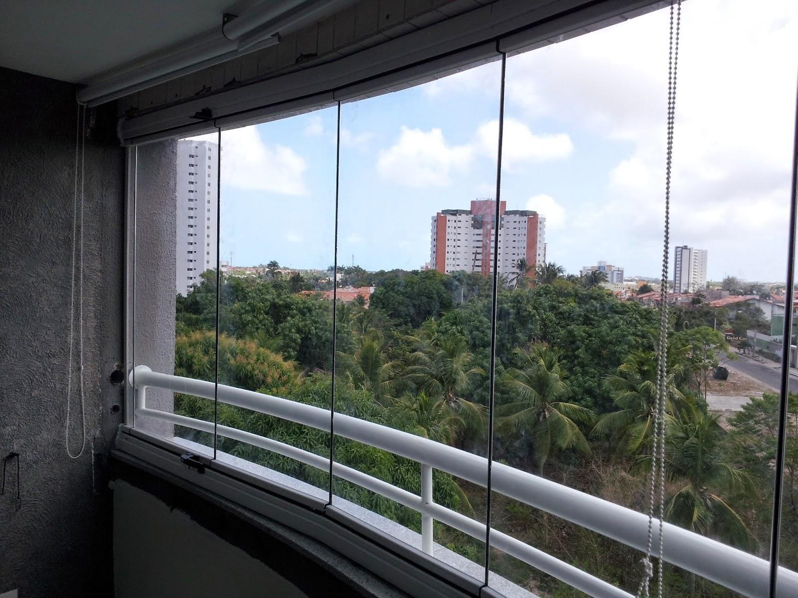 #2D609E Criativo Vidraçaria: Cortina de vidro em Fortaleza 40 Janelas De Vidro Cortina