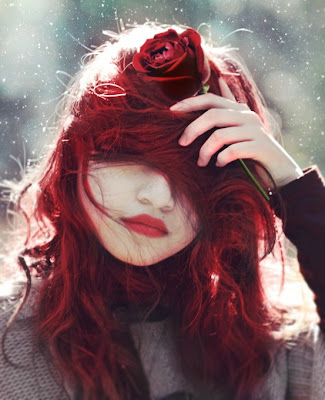 Red Hair Tumblr