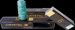 Distributor Crystal X Jogja