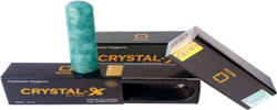 Distributor Resmi Crystal X Jogja
