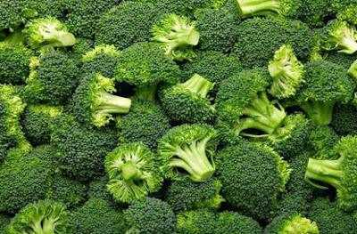 Benarkah, Brokoli Bisa Untuk Tabir Surya?
