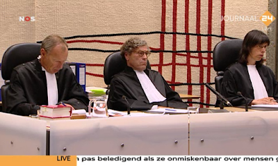 Wilders Trial court