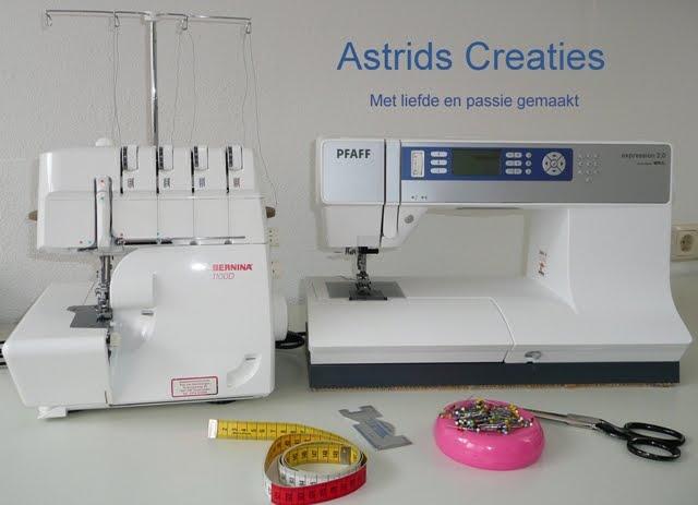 ASTRIDS CREATIES