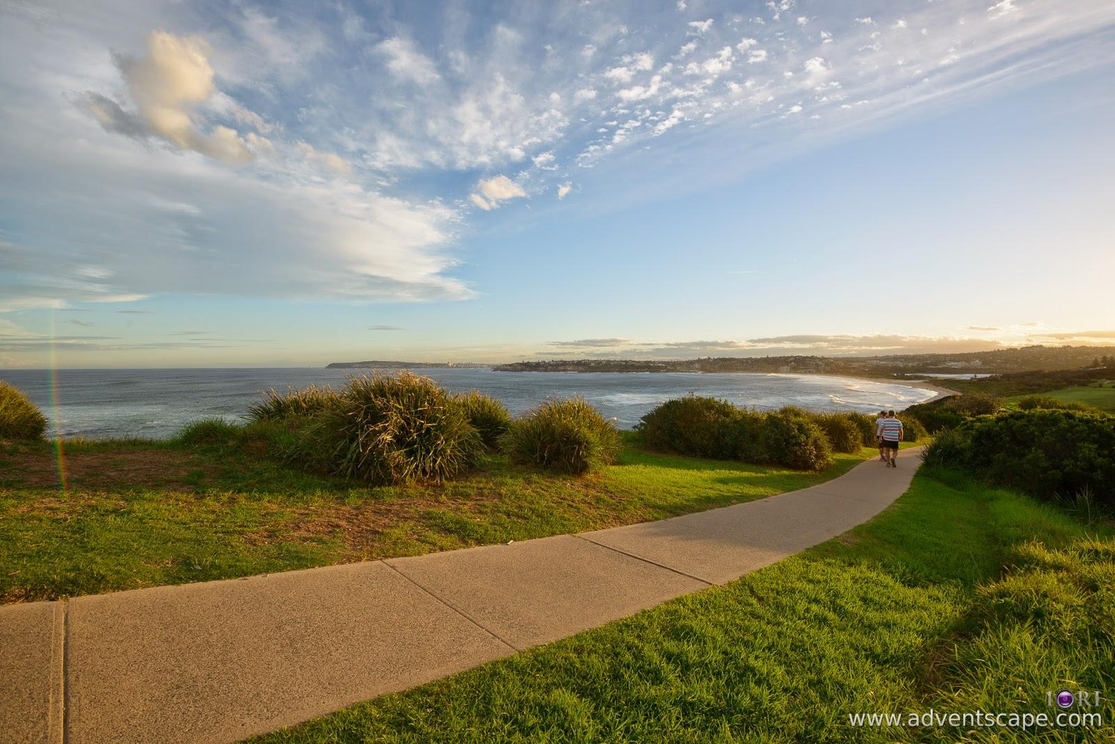 Philip Avellana, Australian Landscape Photographer, NSW, New South Wales, Australia, Long Reef, comparison, review, glass vs resin, filters, Lee Filters, 0.9, 3 stops, ProGlass