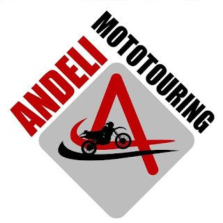 Η ANDELI Mototouring ανακοινώνει επισήμως την συνεργασία της  με το  Ελληνικό Ινστιτούτο Μοτοσυκλέτας