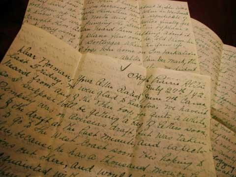 Un mundo Loco: Carta de amor de Beethoven a su amada inmortal