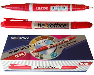 Bút lông dầu - lông bảng