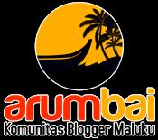 Logo Blogger Maluku