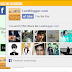 Sliding Facebook Like Box With CSS3