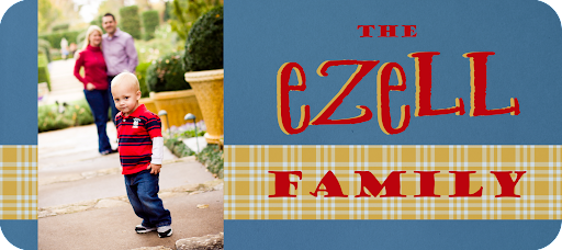 The Ezell Family