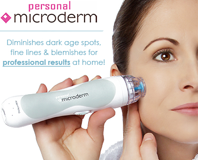microdermabrasion home