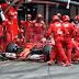 GP Spagna 2014: qualche grafico