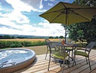 Saxon Maybank Lodges in Dorset