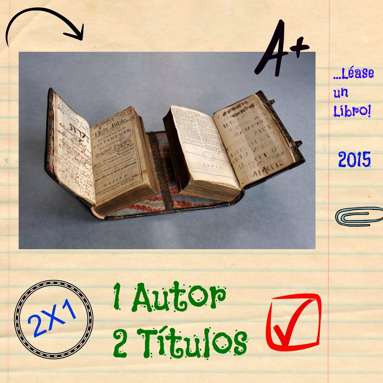 http://leaseunlibro.blogspot.com.ar/2014/11/desafio-2015-oferta-2x1.html
