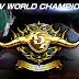 Anunciado el Campeonato Mundial de The King of Fighters XIV - Tráiler