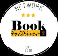 BookForDinner