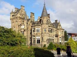 Postgraduate Scholarships, Ailie Donald Bursary, University of Edinburgh, UK