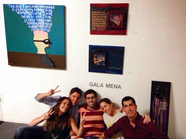 Gala Mena