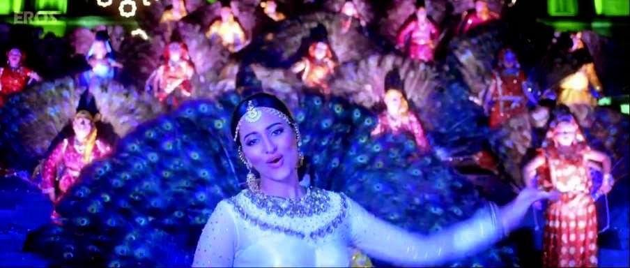 Radha Nachegi 2014 Full Video Song HD 1080P