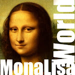 La Joconde Mona Lisa Word