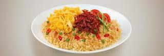 Resep Nasi Goreng Kornet | Resep Dapur Umami