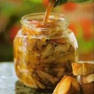"""Productos """"Manjares del Monte"""""""
