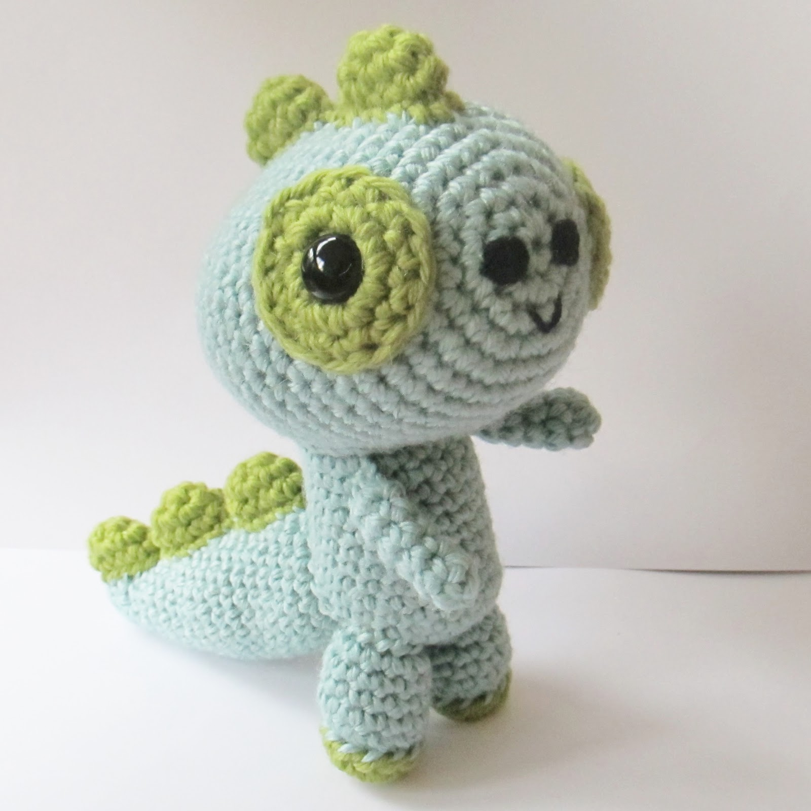 Crochet Amigurumi Head : Ana Paulas Amigurumi Patterns & Random Cuteness ...