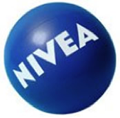 balon playa nivea