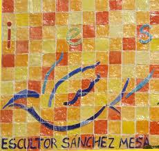 IES Escultor Sánchez Mesa.