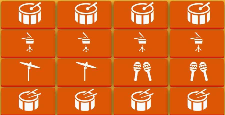 Javascript Drumpad