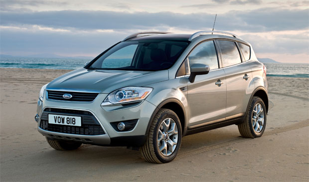 The Ford SUV Models